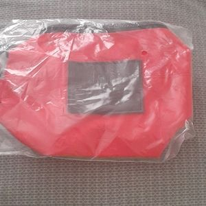 Flag nor fail red accessory bag